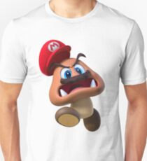 Super Mario Odyssey - Gumba T-Shirt
