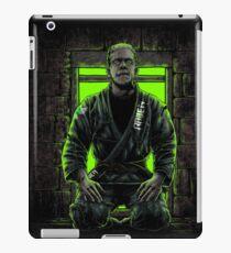 BJJ Frankenstein iPad Case/Skin