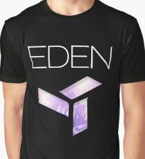 eden Graphic T-Shirt