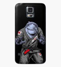 BJJ Shark Case/Skin for Samsung Galaxy