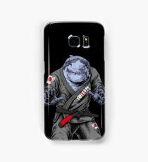 BJJ Shark Samsung Galaxy Case/Skin