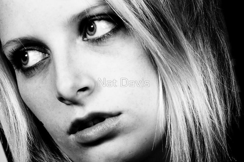 Naomi3 by Nat Davis