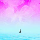 «Le marcheur de rêves» de Dorian Legret