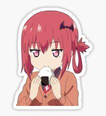 Satania 2 Sticker