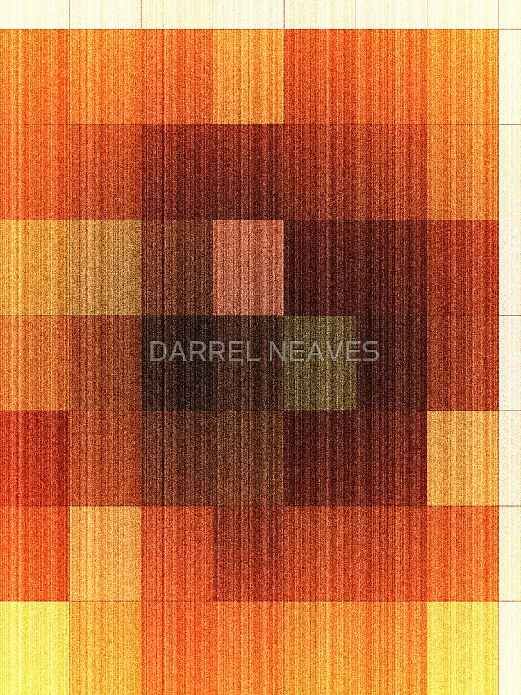 the floor by DARREL NEAVES