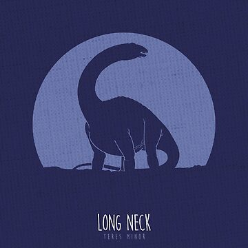 Long Neck by kyleandrewprice