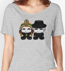 Oyo Yo & Mr. Sips O'BOT Toy Robot 1.0 Relaxed Fit T-Shirt