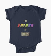 The Future is Now - Rainbow Kids Clothes