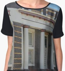 Armidale Freemasons Women's Chiffon Top