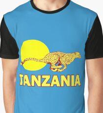 TANZANIA Graphic T-Shirt