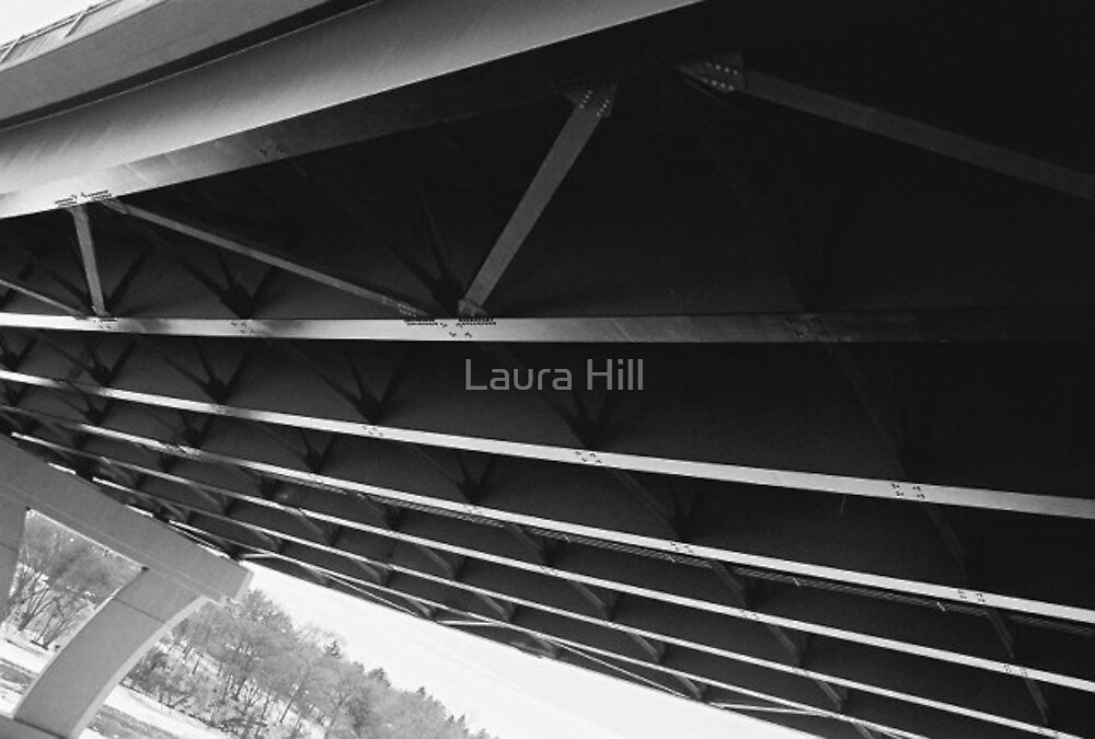 Another Under by Laura Hill