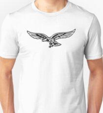 Luftwaffe Eagle Unisex T-Shirt