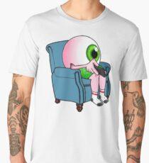 Lazy Eye  Men's Premium T-Shirt