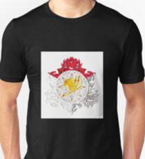 fairy tail-logo Unisex T-Shirt