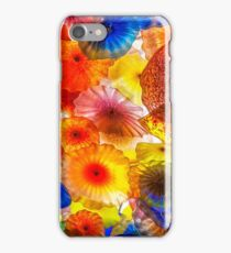 Stunning Chihuly Glass  iPhone Case/Skin