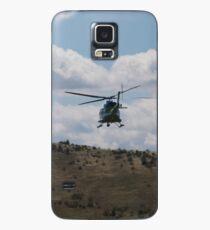 Care flight Case/Skin for Samsung Galaxy
