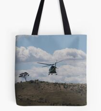 Care flight Tote Bag