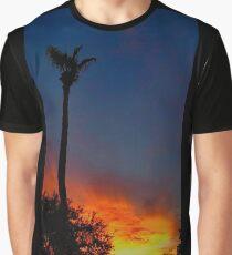 Stunning Sunset  Graphic T-Shirt