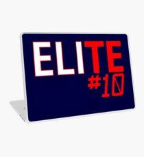 Eli Manning Elite #10 - Giants Laptop Skin