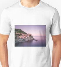 On The Edge Of A Dream T-Shirt