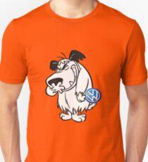 VW Muttley Unisex T-Shirt