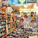 A Marrakesh shop  by cs-cookie