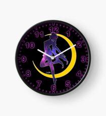Galactic Sailor Moon V. 4 Clock