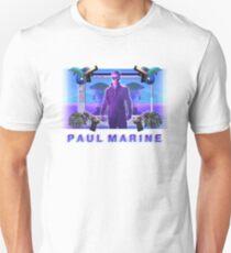 P A U L   M A R I N E Unisex T-Shirt