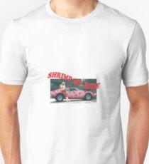 SHRIMP MY RIDE T-Shirt