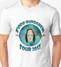 todd rundgren tour 2017 T-Shirt