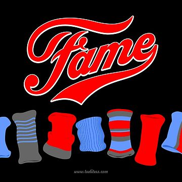 Fame by handcuffed