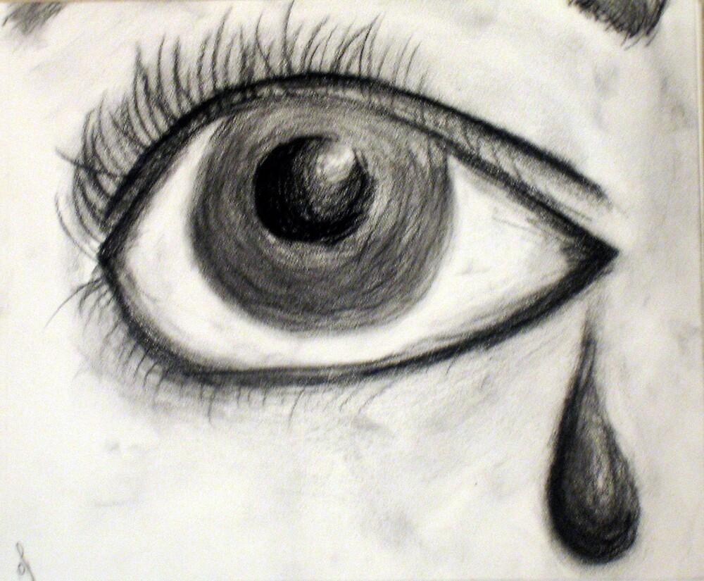 The Last Tear by AngryGoldfish