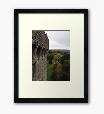 Ireland - Blarney Framed Print