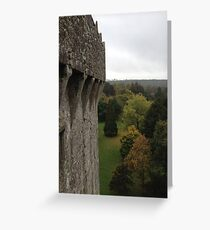 Ireland - Blarney Greeting Card