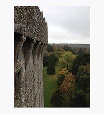 Ireland - Blarney Photographic Print