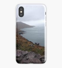 Ireland - Ring of Beara iPhone Case/Skin