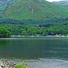Loch Earn II by Tom Gomez