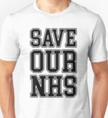 Save Our NHS T-Shirt