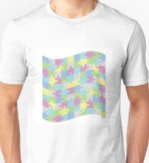 puzzle T-Shirt