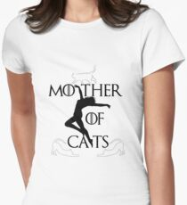 One Cat Is Not Enough, Right? - Mother Of Cats T-Shirt