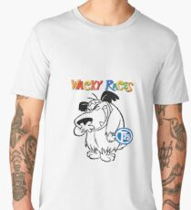T25 Wacky Races Men's Premium T-Shirt