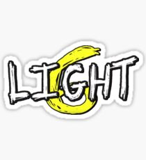 Light 6 Sticker