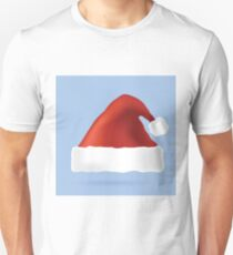 Santa hat Unisex T-Shirt