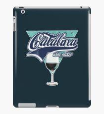 Catalina Wine Mixer 2. iPad Case/Skin