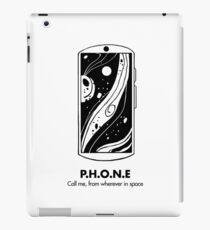 Phone iPad Case/Skin
