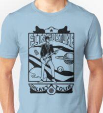 Fitz Fortune: Galaxy Tour T-Shirt