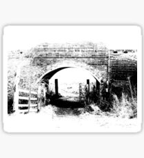 The Bridge Sticker