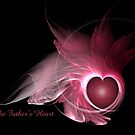 The Father's Heart Fractal Flame by Zen-Rt