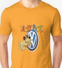 VW Wacky Races Muttley T-Shirt
