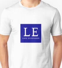 LE, Life Extension T-Shirt